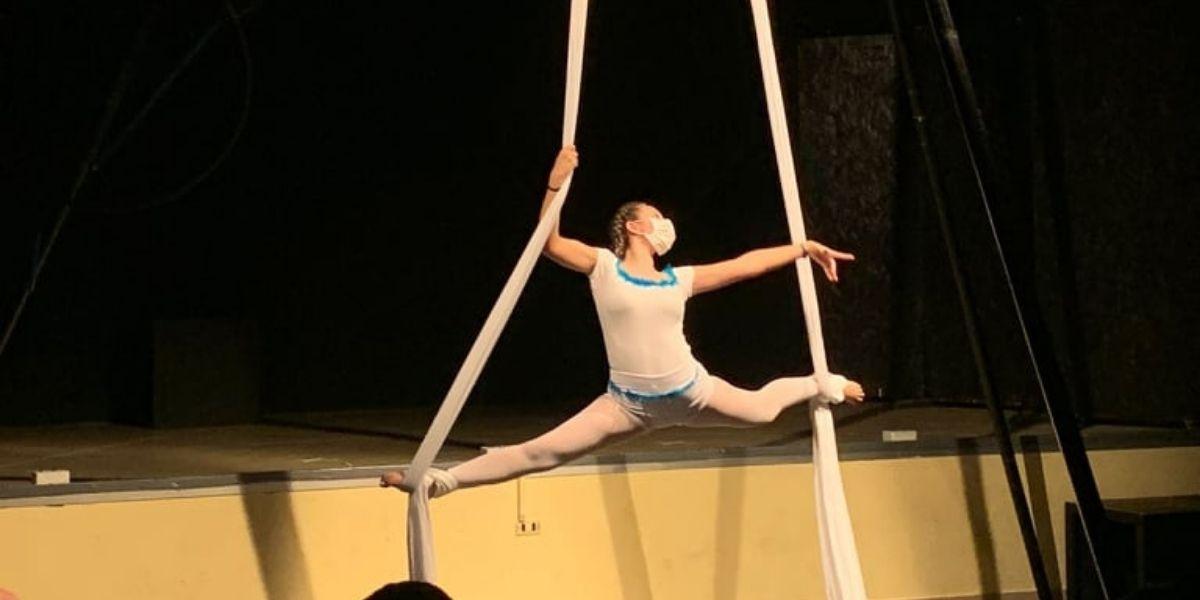 14-17 anni teatro / circo / musical